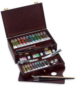 Master Wood Box Set