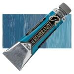 Cobalt Turquoise Blue