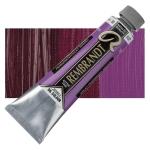 Permanent Violet Medium