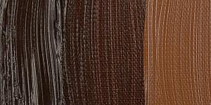 Transparent Oxide Brown