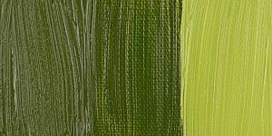 Transparent Yellow Green