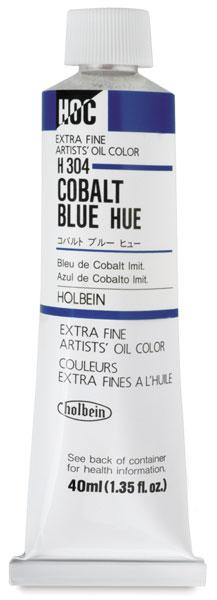 40 ml Cobalt Blue Hue