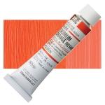 Cadmium Orange Red Shade