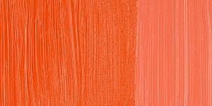 Cadmium Orange Red