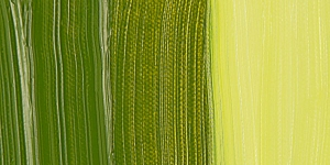 Greenish Yellow