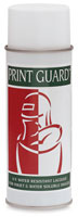 Print Guard Spray