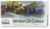 Winton Oil Color Set