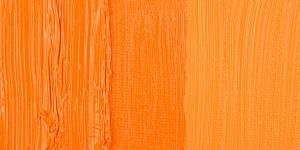 Cadmium Orange