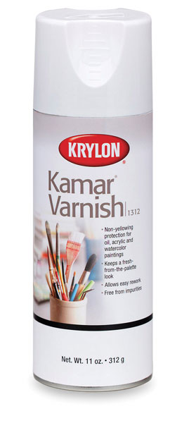Kamar Varnish