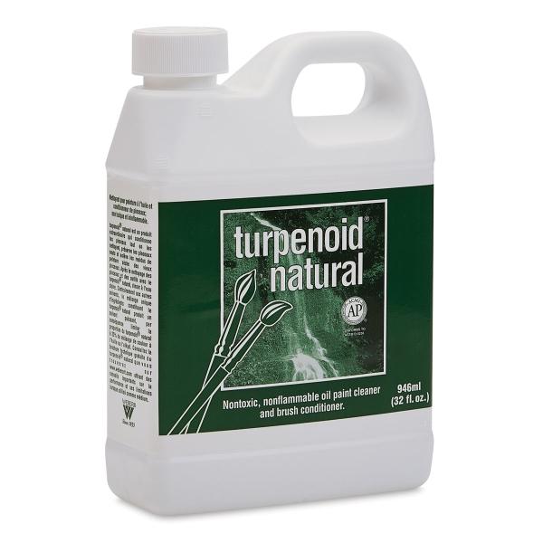 Turpenoid Natural, Quart
