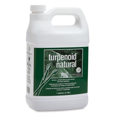 Turpenoid Natural, Gallon