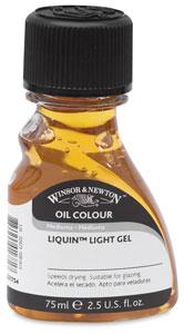 Liquin Light Gel, 75 ml