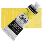 Zinc Yellow Hue