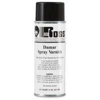 Bob Ross Damar Varnish Spray