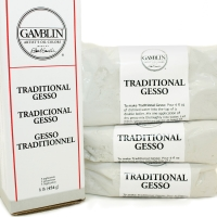 Traditional Gesso