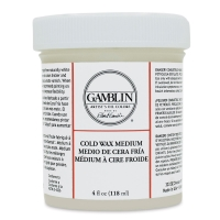 Cold Wax Medium, 4 oz