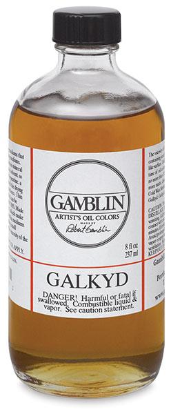 Galkyd Medium #1