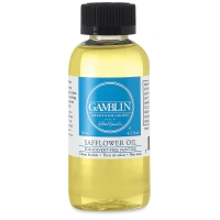 Gamblin Safflower Oil