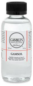 Gamblin Oil Mediums
