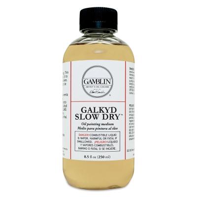 Galkyd Slo-Dry, 8.5 oz