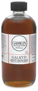 Galkyd Medium #1, 16 oz