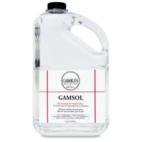 Gamsol Odorless Mineral Spirits, Gallon