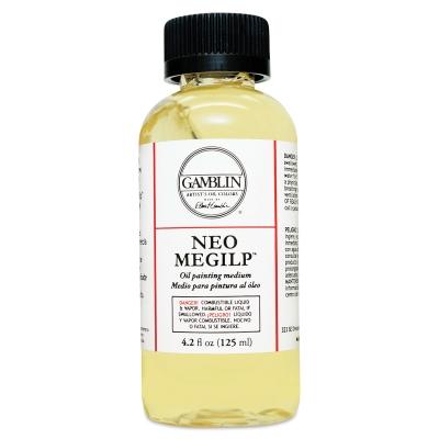 Neo-Megilp, 4.2 oz