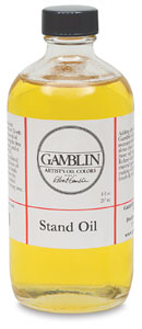 Refined Stand Oil