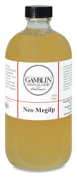 Neo-Megilp