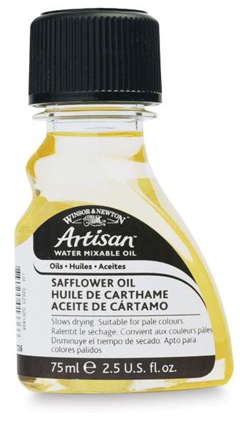 Safflower Oil, 75 ml