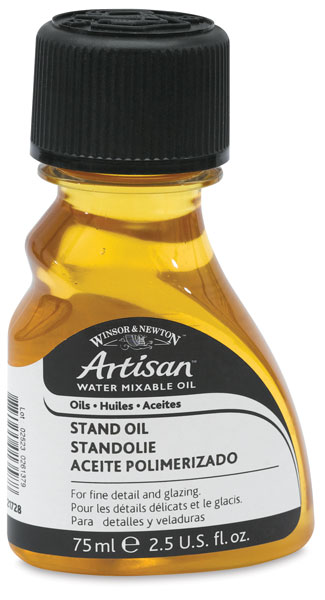 Stand Oil, 75 ml