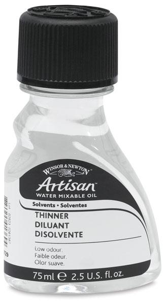 Thinner, 75 ml