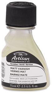 Matt Varnish, 75 ml