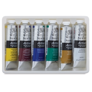 Winsor & Newton Artisan Water Mixable Oil Color Sets