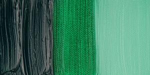 Phthalo Green, Yellow Shade