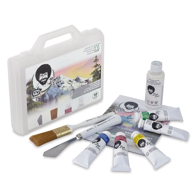 Bob Ross Basic Set