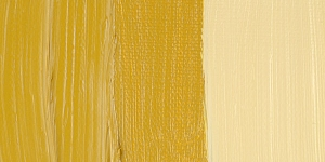 Attish Light Ochre