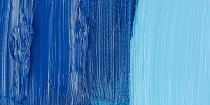 Manganese Cerulean Blue