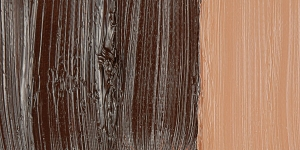 Translucent Brown Oxide
