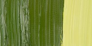 Translucent Golden Green