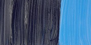 Translucent Oriental Blue
