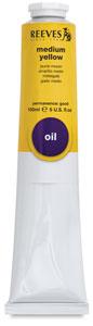 Medium Yellow, 150 ml