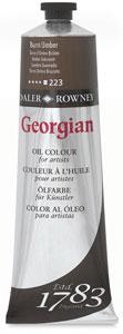 Georgian Oil Color, 225 ml Tube