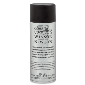 Winsor & Newton Artists' Spray Varnishes
