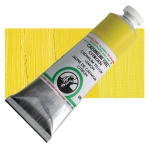 Cadmium Yellow Lemon