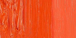 Scarlet Orange