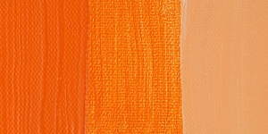 Cadmium Orange Hue