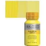 Cadmium Yellow Pale Hue