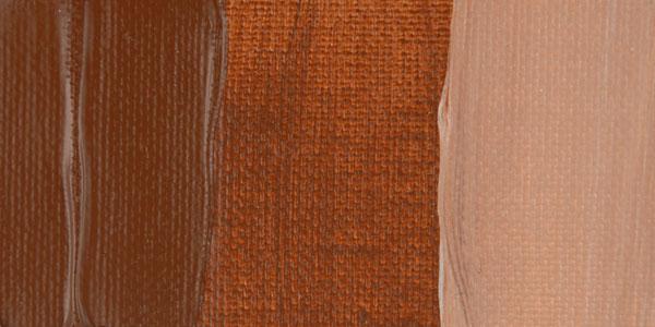Grumbacher Academy Acrylics - Burnt Sienna, 90 ml tube