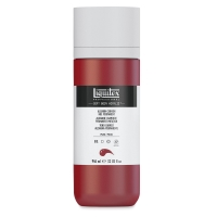 Liquitex Soft Body Acrylic, Alizarin Crimson Hue Permanent, 946 ml Bottle